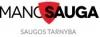 Mano Sauga LT, UAB logotype