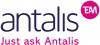 Antalis, UAB logotipas