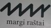 """Leidykla """"MARGI RAŠTAI"""", UAB логотип"""