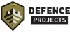 Defence Projects, UAB logotype