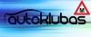 """VšĮ """"Marijampolės autoklubas"""" logotipo"""