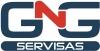 GnG Servisas, UAB logotipas