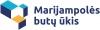 Marijampolės butų ūkis, UAB logotype