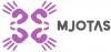"""Marijampolės jaunimo organizacijų taryba """"Apskritas stalas"""" logotipas"""