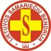 Marijampolės krašto samariečių bendrija logotipas