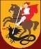 Marijampolės savivaldybės administracija логотип