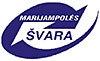 Marijampolės švara, UAB logotipas