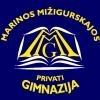 Marinos Mižigurskajos privati gimnazija logotipas