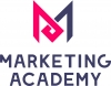 Marketing Academy logotipas