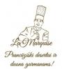 Markizetė, UAB Logo