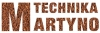 Martyno technika, UAB logotipas