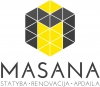 Masana, UAB logotipas