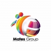 Mates group, UAB logotyp