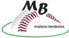 Mažasis beisbolas, MB logotype