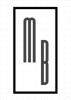 "UAB ""Mažasis brolis"" logotipo"