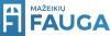 Mažeikių fauga, UAB logotipas