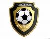 Mažeikių futbolas, asociacija logotipas