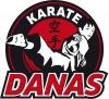 """Sporto asociacija """"Danas"""" logotipas"""