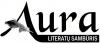 Mažeikių krašto literatų ir menų mėgėjų sambūris logotipas