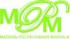 Mažeikių politechnikos mokykla logotipas