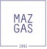 Mazgas, UAB logotipas