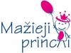 Mažieji princai, VšĮ logotipas