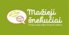 """VšĮ """"Mažieji šnekučiai"""" logotipas"""