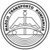 Mažoji transporto kompanija, UAB logotipas