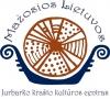 Mažosios Lietuvos Jurbarko krašto kultūros centras logotipas