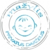 VŠĮ Mažyliai logotipas