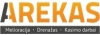 Arekas, MB logotipas