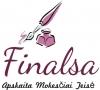 Finalsa, UAB logotipas