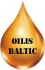 MB Oilis Baltic logotipas
