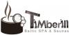 MB TIMBERIN logotipas