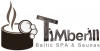 MB TIMBERIN logotipo
