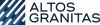 Altos granitas, UAB logotype