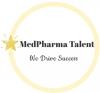 "MB ""Medfarma"" logotype"