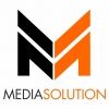 Media Solution, UAB logotipas
