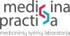 Medicina Practica Laboratorija, UAB logotype
