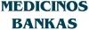 Medicinos bankas, UAB logotipas