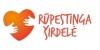 Rūpestinga širdelė, labdaros ir paramos fondas logotipas