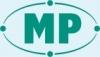 Medicinos projektai, UAB логотип