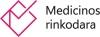 Medicinos rinkodara, MB logotipas