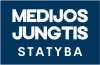 Medijos jungtis, UAB logotipas