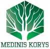 Medinis korys, MB Logo