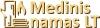 Medinis namas LT, UAB логотип