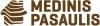 """UAB """"Medinis pasaulis"""" logotipas"""