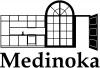 Medinoka, MB logotipas