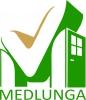 Medlunga, UAB logotipas