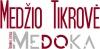 Medoka, MB logotipo
